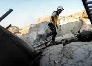 """""""الأمم المتحدة"""": أكثر من 38 ألف شخص نزحوا خلال شهر سبتمبر من إدلب"""