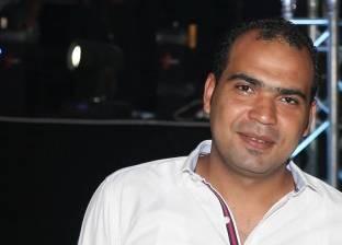 عبده الباز: حفلات غنائية كبيرة بالصيف في المنصورة.. وحماقي المفاجأة