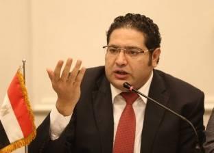 نائب محافظ بنى سويف: تزويد الكورنيش بـ«واي فاي وجراج سيارات»