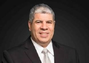 """أحمد شوبير: مناداة تركي آل الشيخ لي باسمي ليس خطأ.. """"ده وزير"""""""