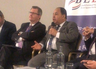 وزير المالية: الاقتصاد المصري الأكثر ثباتا أمام أزمات الأسواق الناشئة