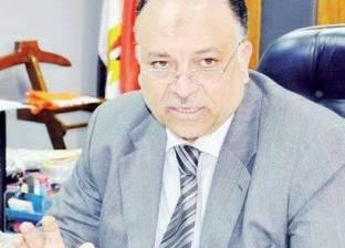 """توقيع عقد """"الأسواق الحرة"""" لتشغيل مبنى الركاب 2 في ميناء القاهرة الجوي"""