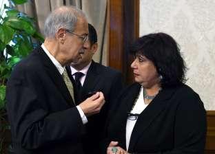 """الحكومة تحيل مشروعي قانون """"المرور """"و""""المنتجات المصرية"""" للبرلمان"""