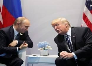 عاجل  الكرملين يؤكد إجراء بوتين حوارا مع دونالد ترامب