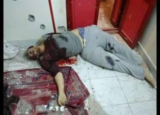 3 فرق أمنية تحسم «معركة الفجر» فى جسر السويس بالقاهرة.. وتصفى إرهابياً إخوانياً