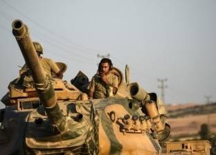 """الحكومة التركية: """"غصن الزيتون"""" تقتصر على عفرين لكننا لن نتوقف عندها"""