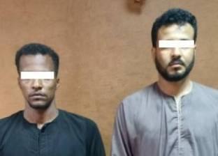 """10 مشاهد في واقعة اختطاف سائق من القاهرة إلى """"جبال الصعيد"""""""