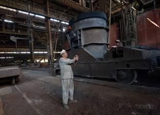 """""""مجلس الوزراء"""": أخبار بيع شركة الحديد والصلب لا أساس لها من الصحة"""