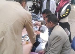 غادة والي: ضبط 34 سائقا متعاطيا على الطرق السريعة في سوهاج
