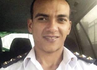 روايتان عن ضابط «الكمين» المفقود عقب الهجوم الإرهابى
