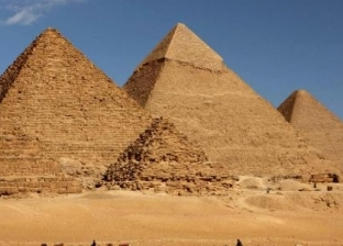 """""""الدراسات الأثرية"""" ترد على شائعات بناء قوم عاد وبنى إسرائيل للأهرامات"""