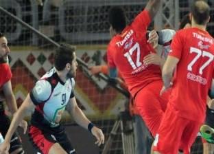 """بث مباريات المنتخب لكرة اليد في كأس العالم على """"النيل للرياضة"""" حصريا"""