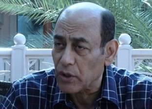 أحمد بدير: حب مصر في دمنا.. ولن يستطيع أحد أن يقهرنا