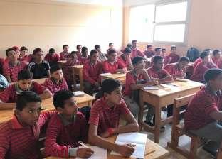 محافظ القاهرة: انتظام العملية التعليمية داخل مدارس العاصمة