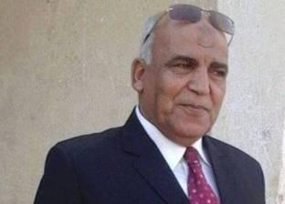 نائب يطالب وزير التربية والتعليم بنقل مدرسة من مقرها في الفيوم