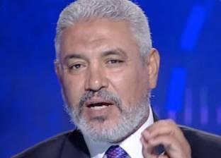 """جمال عبدالحميد يكشف عن معاناته عند الإصابة: """"تعرضت لحرب شائعات"""""""