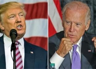 """ترامب بعد ترشح بايدن للرئاسة الأمريكية: """"أنا الأكثر شباباً"""""""