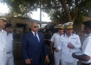 """ضبط 17 متهما بـ""""حشيش"""" في حملات أمنية بالجيزة"""