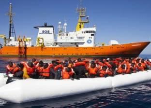 """الحكومة الإسبانية تؤكد أن نصف مهاجري """"أكواريوس"""" يريدون اللجوء في فرنسا"""