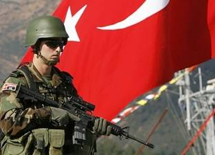 """تركيا تستخدم حقها في الدفاع عن النفس داخل """"سوريا"""""""