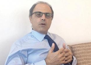 جهاد أزعور: القطاع الخاص في مصر أصبح أكثر إقبالا على العمل والاستثمار