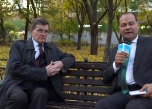 دبلوماسي روسي سابق: الثورات العربية ليست صناعة محلية وكل شيء كان مدبرا