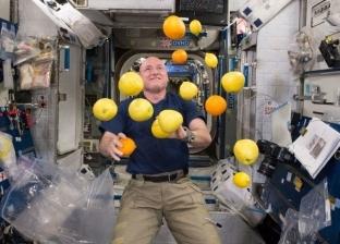 تعرف على قائمة طعام رواد الفضاء في ليلة عيد الميلاد