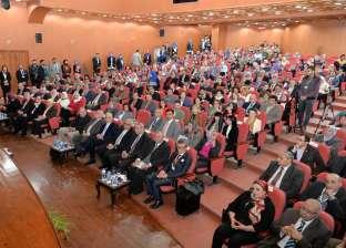 """مؤتمر بـ""""المنصورة"""" يوصي بوظيفة جديدة في الهيكل الجامعي"""