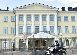 """قبل قمة بوتين وترامب.. """"القصر الأصفر"""" الشاهد على اللقاء: أصله بيت تاجر"""