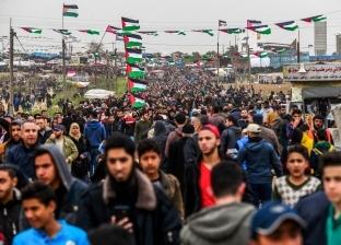 ارتفاع عدد القتلى الفلسطينيين لـ4 بنيران الاحتلال على حدود غزة