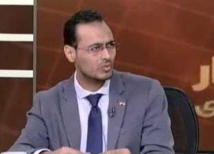 أزهري: الإرهابيون يستخدمون صفحات التواصل لبث سموم في عقول الشباب