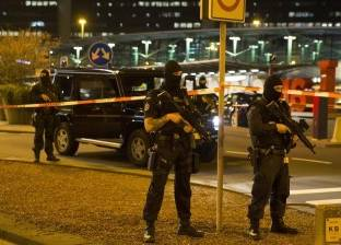 الشرطة الهولندية تطلق النار على رجل بالقرب من البنك المركزي