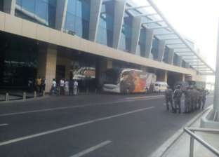 مصادر: انتهاء أعمال الصيانة والتطوير بطريق المطار مساء اليوم