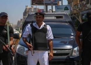 عاجل| الداخلية: مقتل 5 إرهابيين في العريش