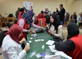 75% من المصريين مصابون بـ«زيادة الوزن».. 36% «فوق الوزن» و33% مصابون بـ«السمنة» و6% بـ«المُفرطة»