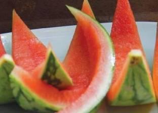 بحلول فصل الصيف.. كيف تكتشف البطيخ المسرطن؟