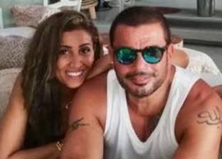 عمرو ودينا.. قصة تكشف تطوراتها مواقع التواصل الاجتماعي