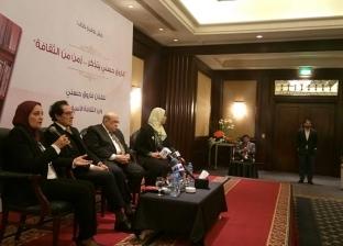 مصطفى الفقي: لم أر شخصية شغلت الدنيا مثل فاروق حسني