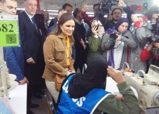 وزيرة الاستثمار: تجهيز أول مركز لخدمة المستثمرين في بورسعيد
