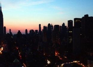 إلغاء حفلات وتعطل المرور وتوقف المترو بسبب انقطاع الكهرباء في نيويورك
