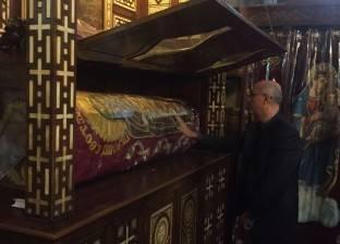 الكنيسة الكاثوليكية: 50 سائحاً إيطالياً فى «رحلة حج» لمسار «العائلة المقدسة» الأحد المقبل