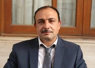 رئيس حي الأزبكية: غلق أي محل مخالف بالقاهرة الخديوية فورا