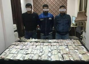 بالصور| تفاصيل لغز سرقة نصف مليون جنيه من مديرية الطب البيطري بالدقهلية