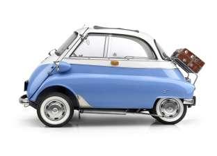 """حدوتة عربية.. """"السيارة الفقاعة"""" تصنيع إيطالي وتطوير ألماني"""