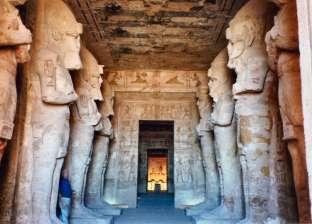 رمسيس الثاني ليس وحده.. أماكن أثرية مصرية تشهد ظاهرة تعامد الشمس