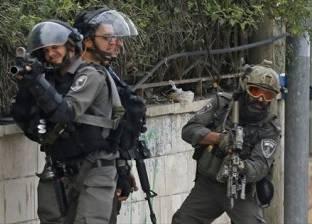 """الاحتلال الإسرائيلي يخطر بهدم آبار مياه و""""بركس"""" في بيت لحم"""