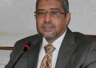 """رئيس """"غرفة القاهرة"""" يشكل لجنة لمتابعة ترتيبات معرض """"رمضان كريم"""""""
