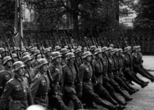 """في ذكرى انتهاءها..  100 صورة عن """"الحرب العالمية الثانية"""""""