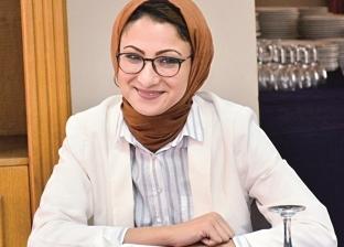 نائبة محافظ الوادى الجديد: المحافظ كلفنى بملفات «التعليم والصحة والبيئة»