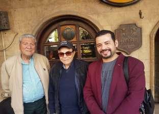 """اليوم.. إذاعة """"الأغاني"""" تحيي الذكرى57 للشاعر إسماعيل الحبروك"""